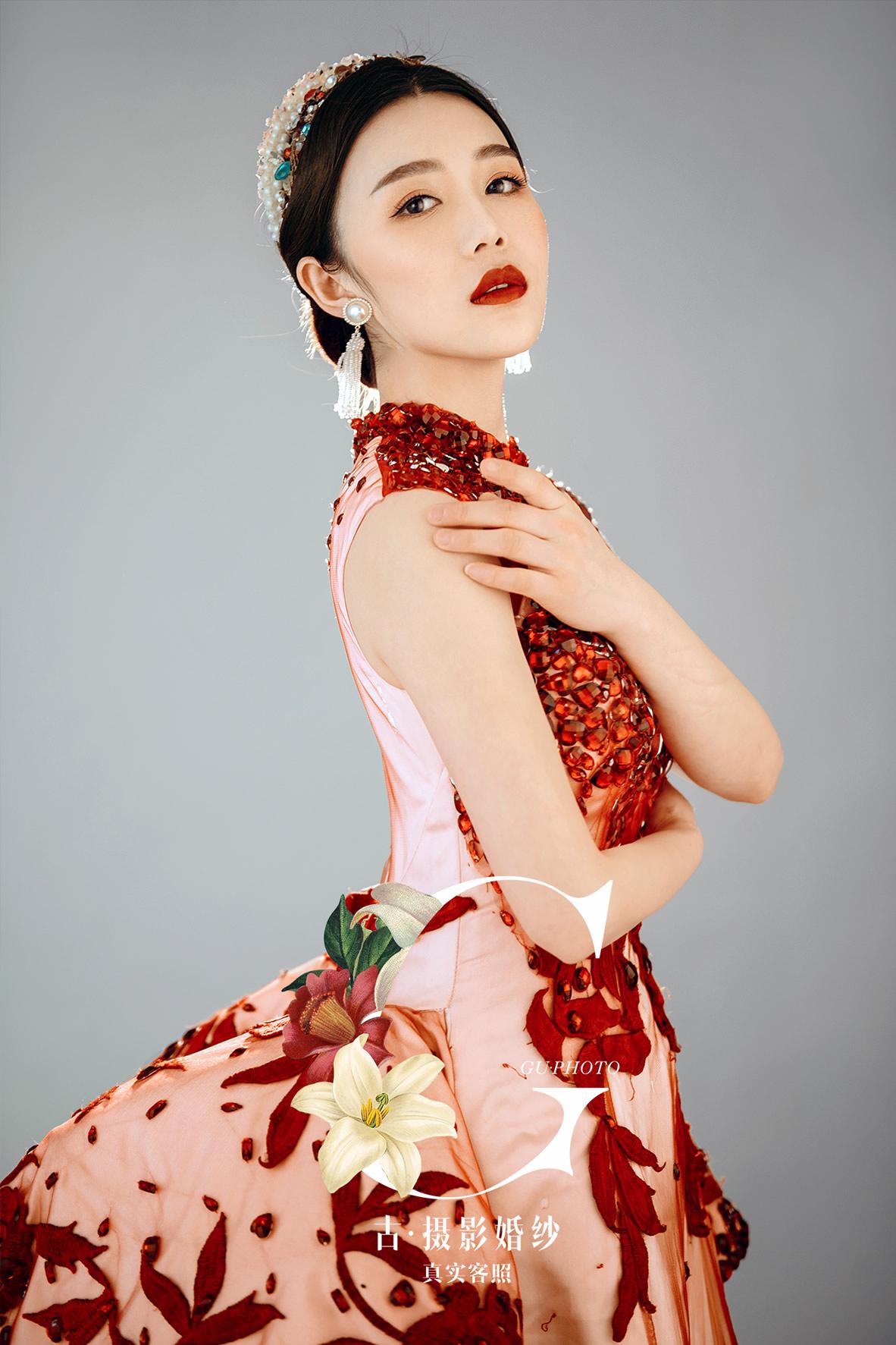 桂先生 耿小姐 - 每日客照 - 古摄影婚纱艺术-古摄影成都婚纱摄影艺术摄影网