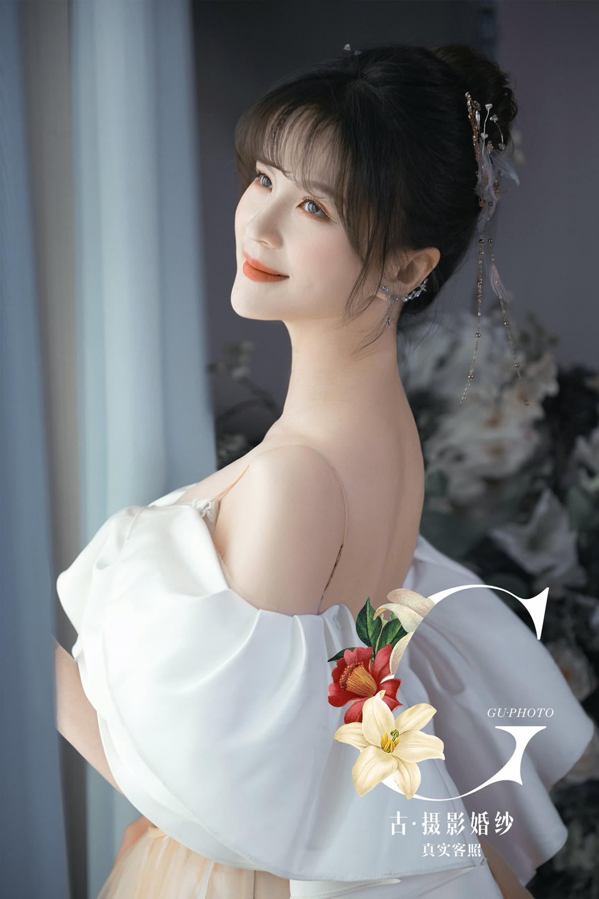 陈先生 李小姐 - 每日客照 - 古摄影婚纱艺术-古摄影成都婚纱摄影艺术摄影网