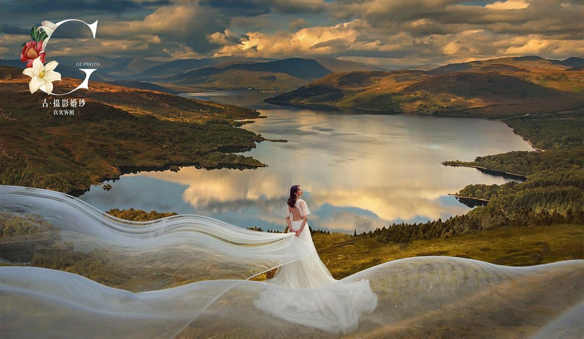 王先生 曾小姐 - 每日客照 - 古摄影婚纱艺术-古摄影成都婚纱摄影艺术摄影网