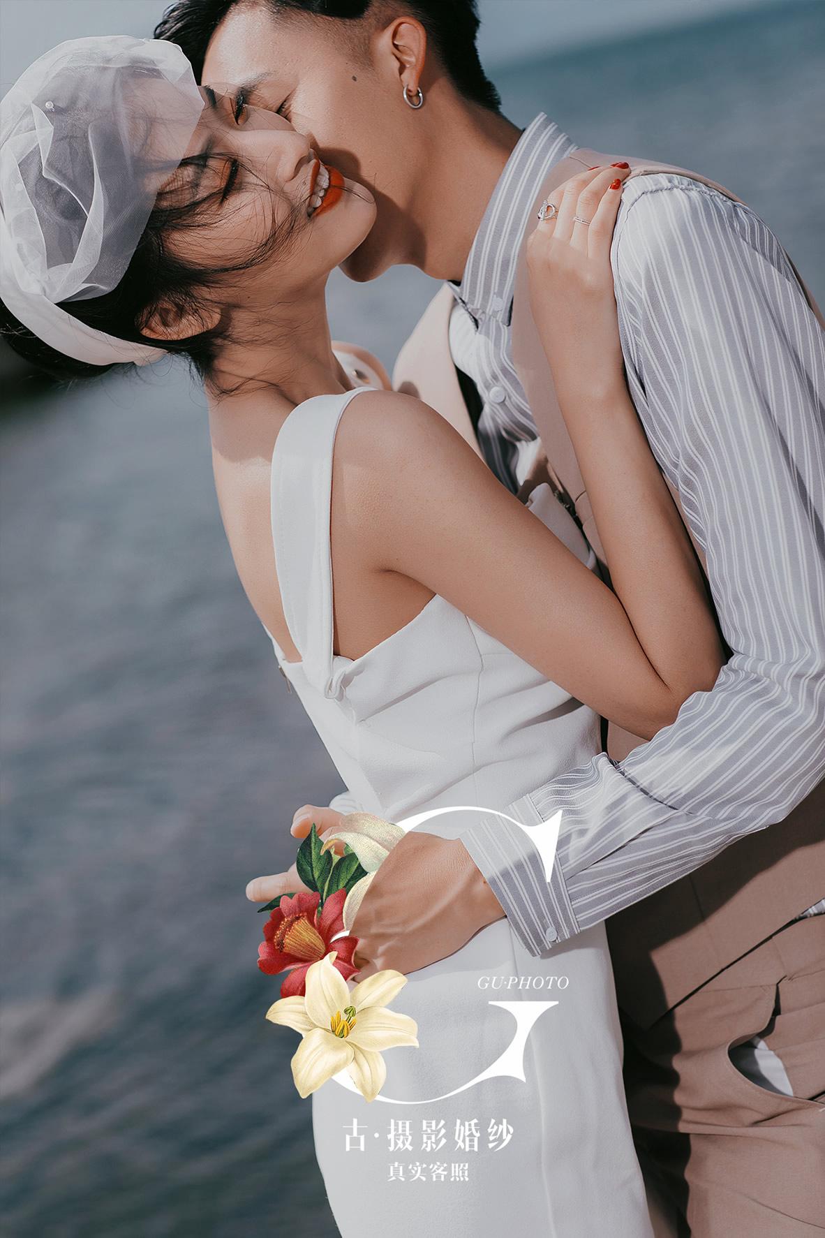 李先生 戚小姐 - 每日客照 - 古摄影婚纱艺术-古摄影成都婚纱摄影艺术摄影网