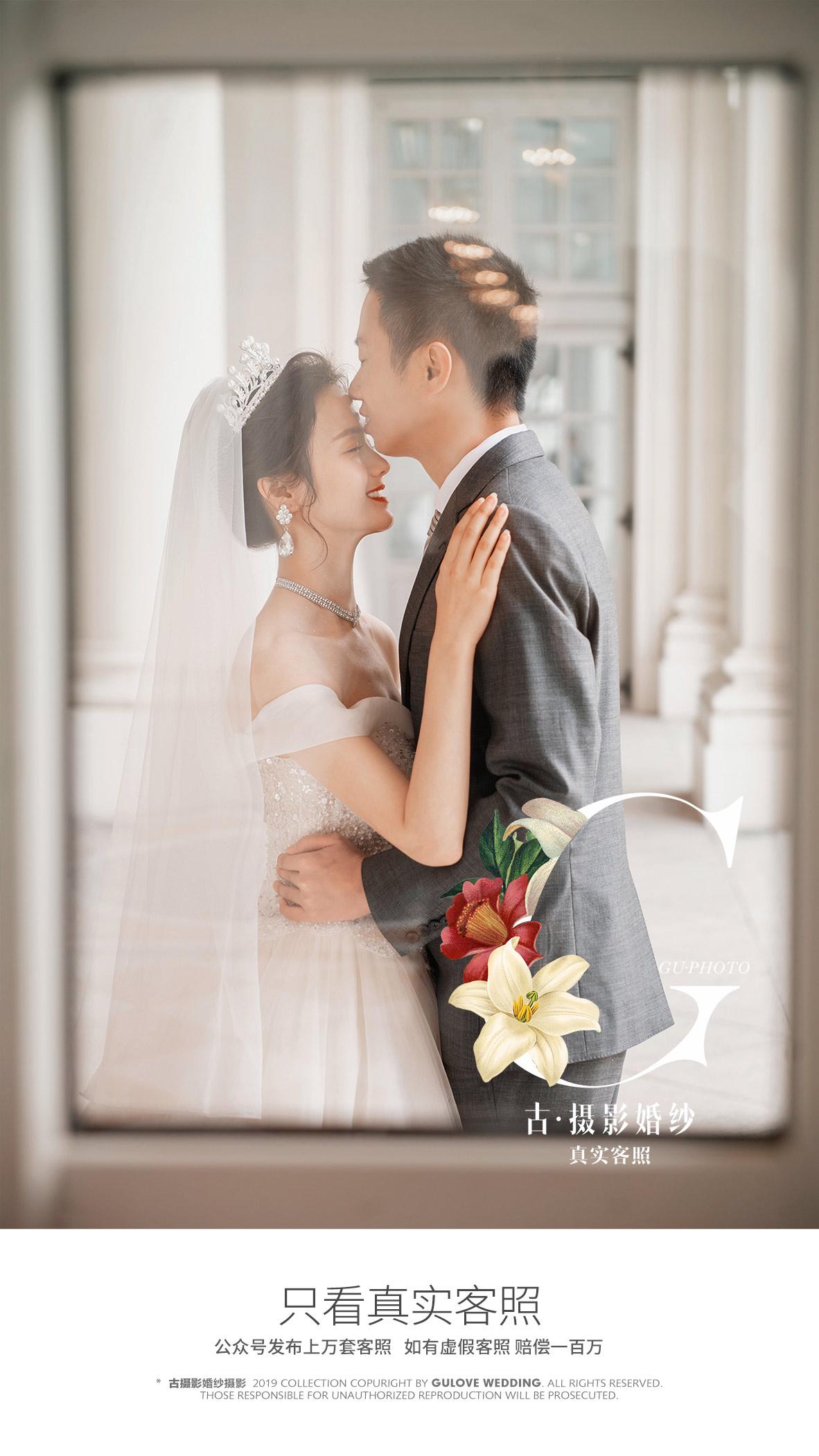 7月客照第一季 - 月度客照 - 古攝影婚紗藝術-古攝影成都婚紗攝影藝術攝影網
