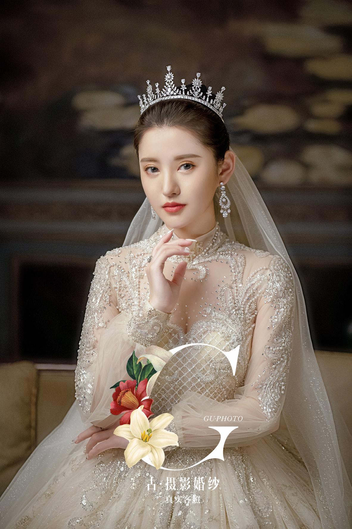 熊先生 陈小姐 - 每日客照 - 古摄影婚纱艺术-古摄影成都婚纱摄影艺术摄影网