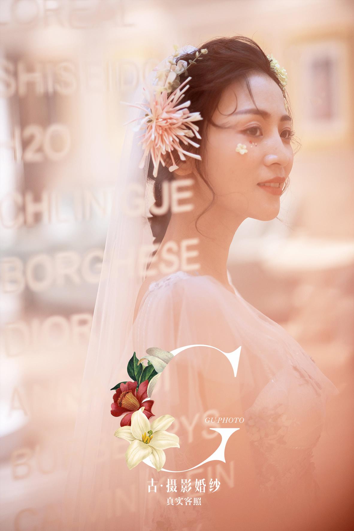 邓先生 李小姐 - 每日客照 - 古摄影婚纱艺术-古摄影成都婚纱摄影艺术摄影网