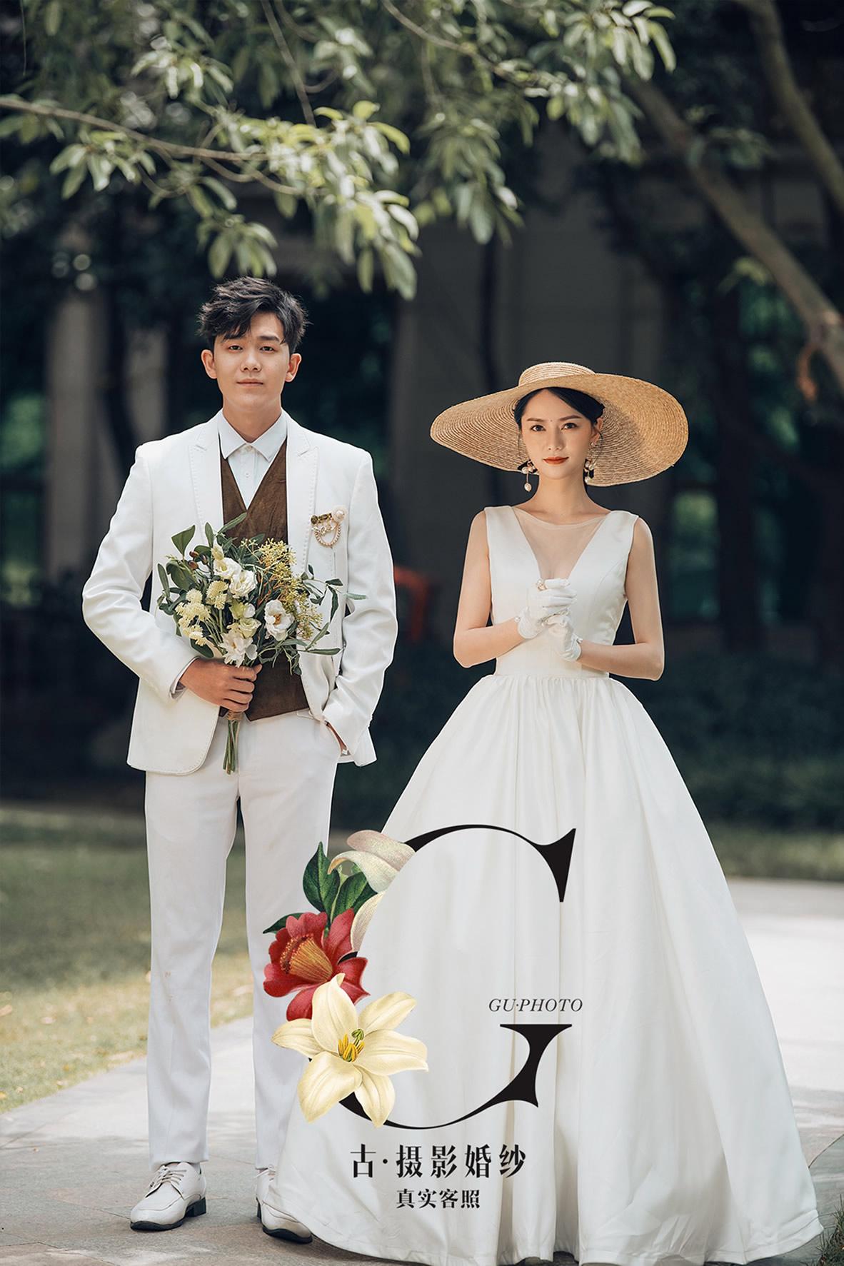 郭小姐夫妇 - 每日客照 - 古摄影婚纱艺术-古摄影成都婚纱摄影艺术摄影网