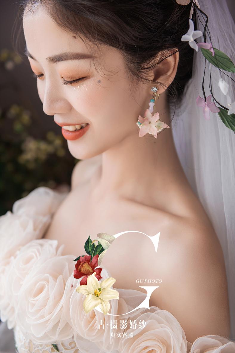 欧阳先生 赵小姐 - 每日客照 - 古摄影婚纱艺术-古摄影成都婚纱摄影艺术摄影网