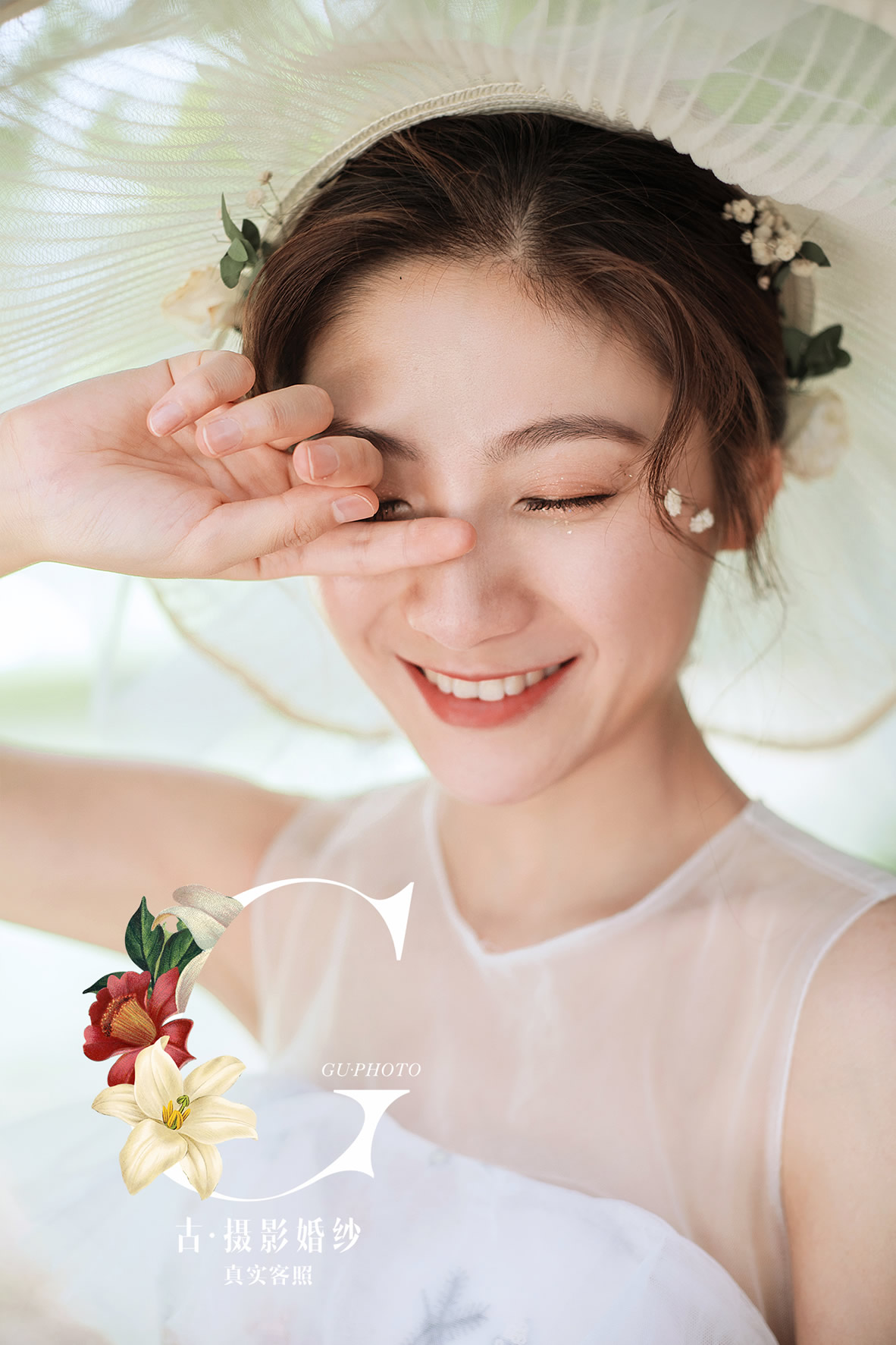 王先生 陈小姐 - 每日客照 - 古摄影婚纱艺术-古摄影成都婚纱摄影艺术摄影网