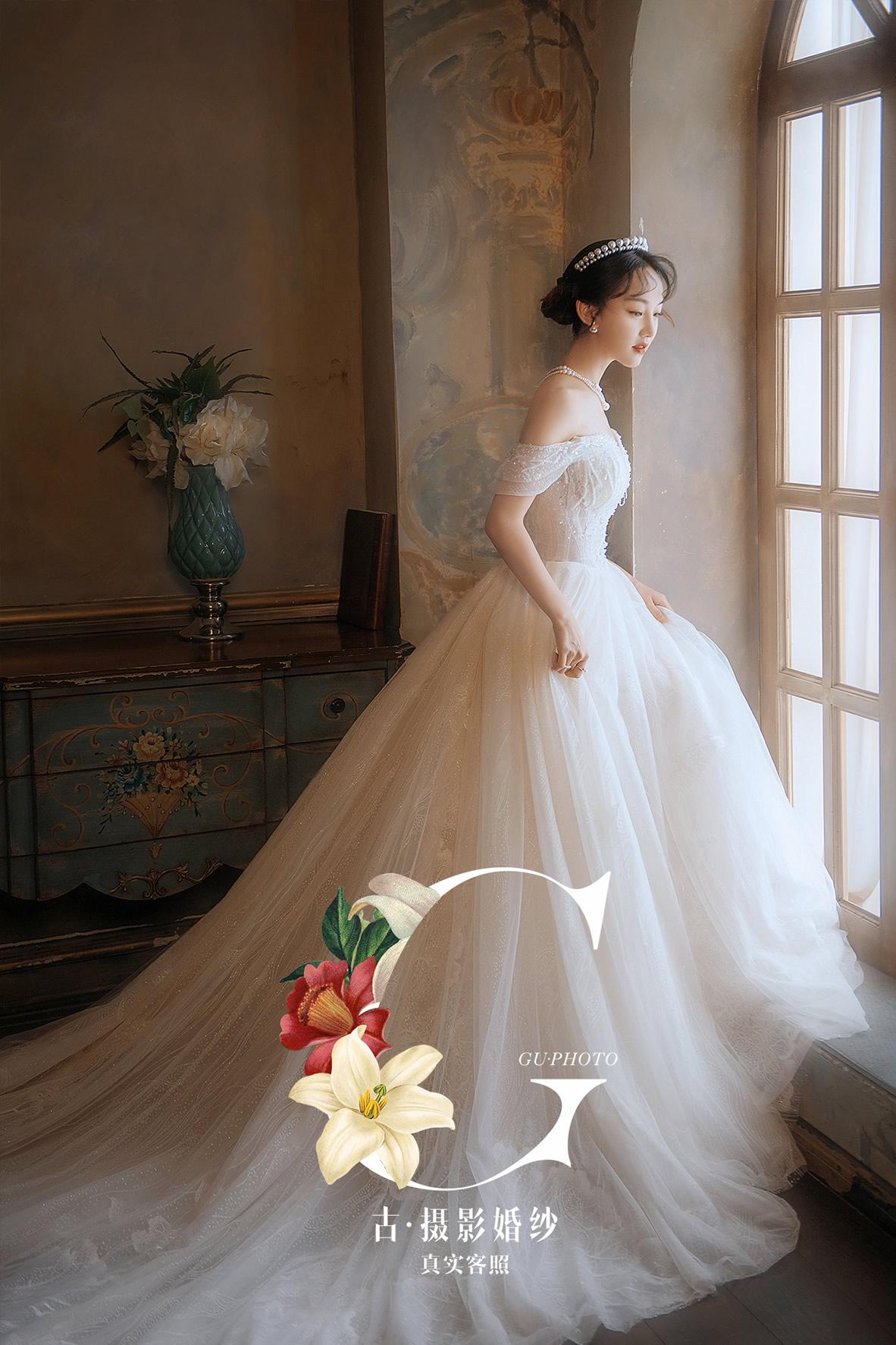 余先生 王小姐 - 每日客照 - 古摄影婚纱艺术-古摄影成都婚纱摄影艺术摄影网