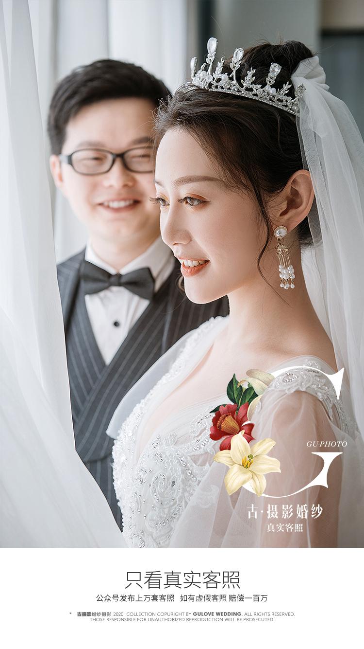 8月客照第一季 - 月度客照 - 古攝影婚紗藝術-古攝影成都婚紗攝影藝術攝影網