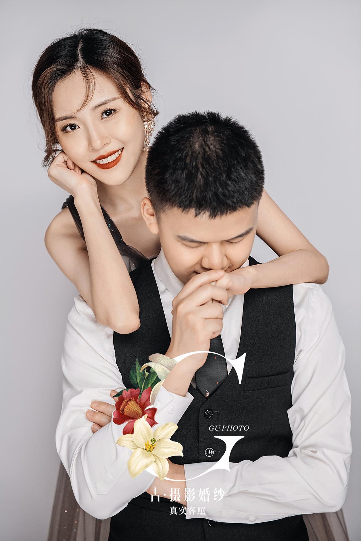 陳先生 陳小姐 - 每日客照 - 古攝影婚紗藝術-古攝影成都婚紗攝影藝術攝影網