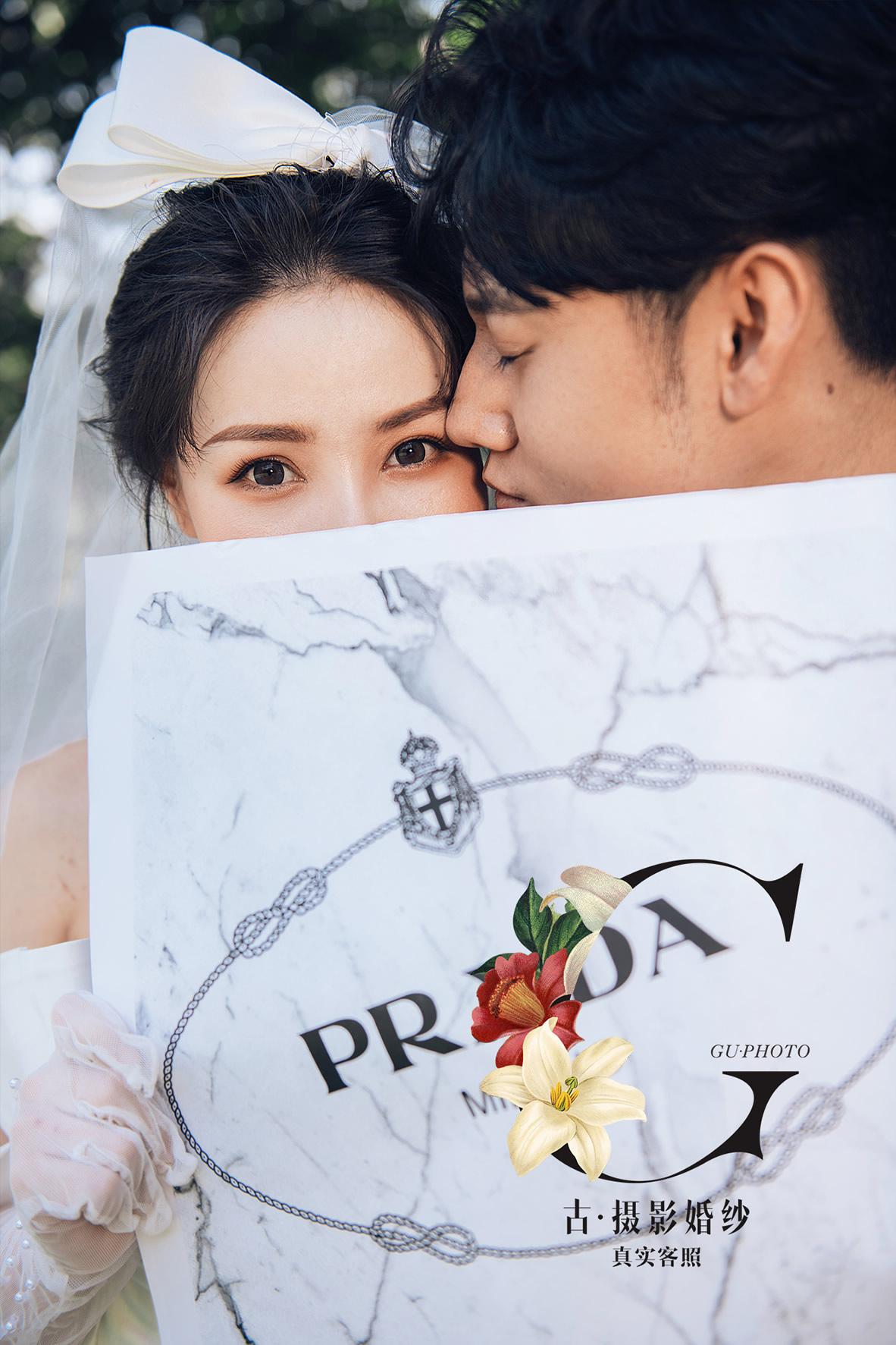 馬小姐夫婦 - 每日客照 - 古攝影婚紗藝術-古攝影成都婚紗攝影藝術攝影網