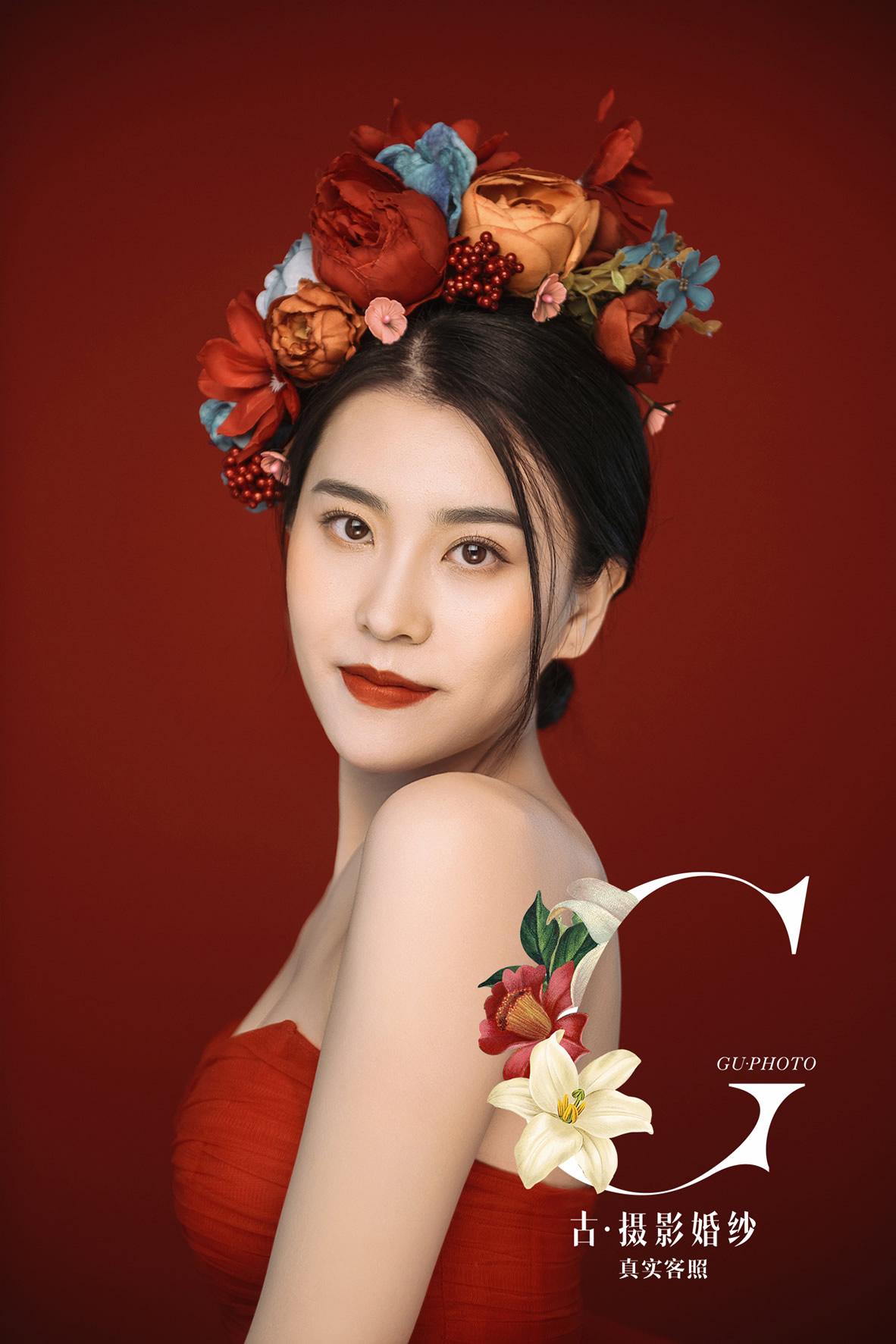 祁先生 孫小姐 - 每日客照 - 古攝影婚紗藝術-古攝影成都婚紗攝影藝術攝影網
