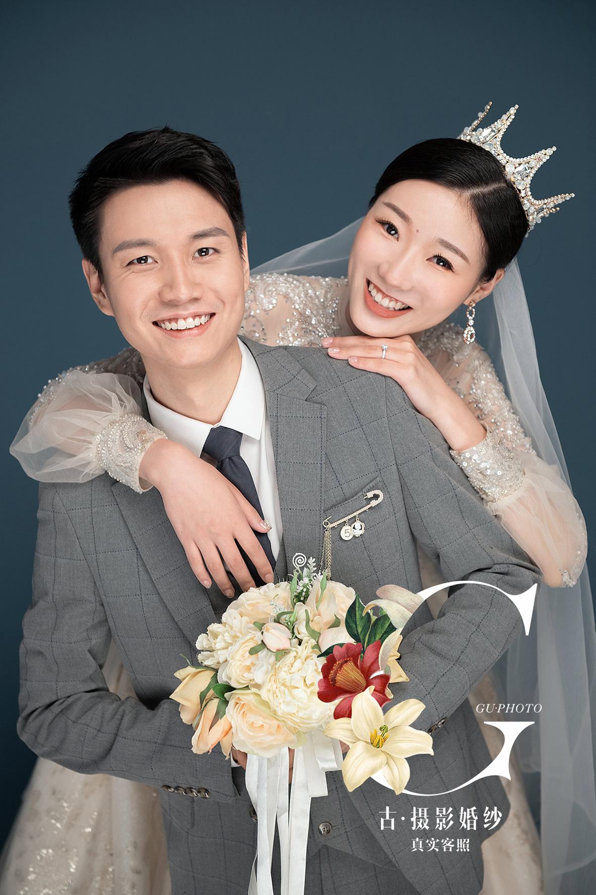 王先生 劉小姐 - 每日客照 - 古攝影婚紗藝術-古攝影成都婚紗攝影藝術攝影網