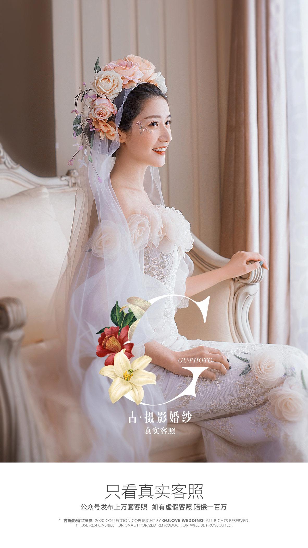 8月客照第二季 - 月度客照 - 古攝影婚紗藝術-古攝影成都婚紗攝影藝術攝影網