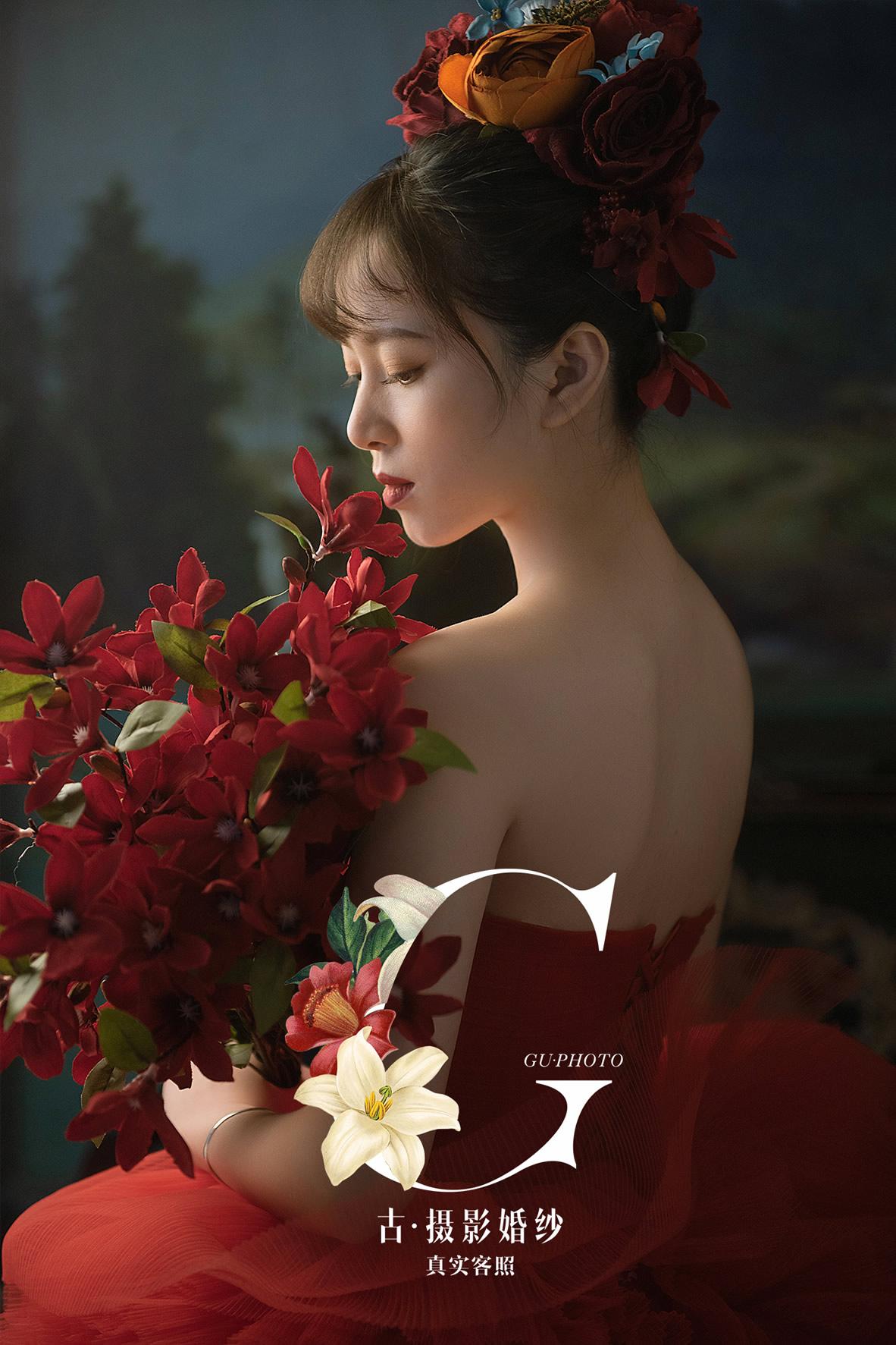 吴先生 涂小姐 - 每日客照 - 古摄影婚纱艺术-古摄影成都婚纱摄影艺术摄影网