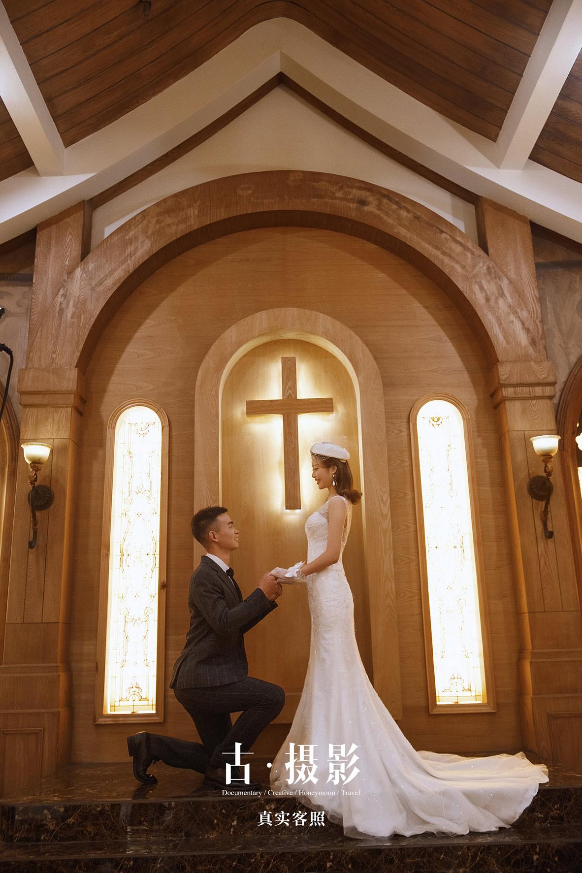 周先生 谭小姐 - 每日客照 - 古摄影婚纱艺术-古摄影成都婚纱摄影艺术摄影网