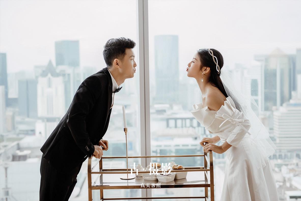 黄先生 黄小姐 - 每日客照 - 古摄影婚纱艺术-古摄影成都婚纱摄影艺术摄影网