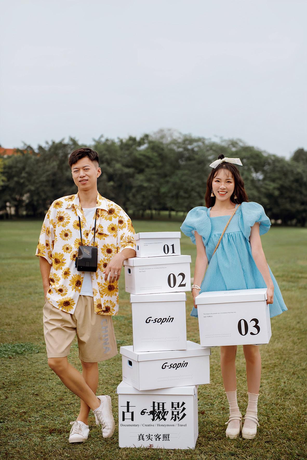 周先生 杨小姐 - 每日客照 - 古摄影婚纱艺术-古摄影成都婚纱摄影艺术摄影网