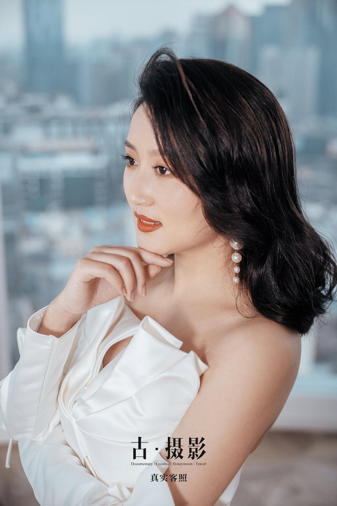 刘先生 罗小姐 - 每日客照 - 古摄影婚纱艺术-古摄影成都婚纱摄影艺术摄影网