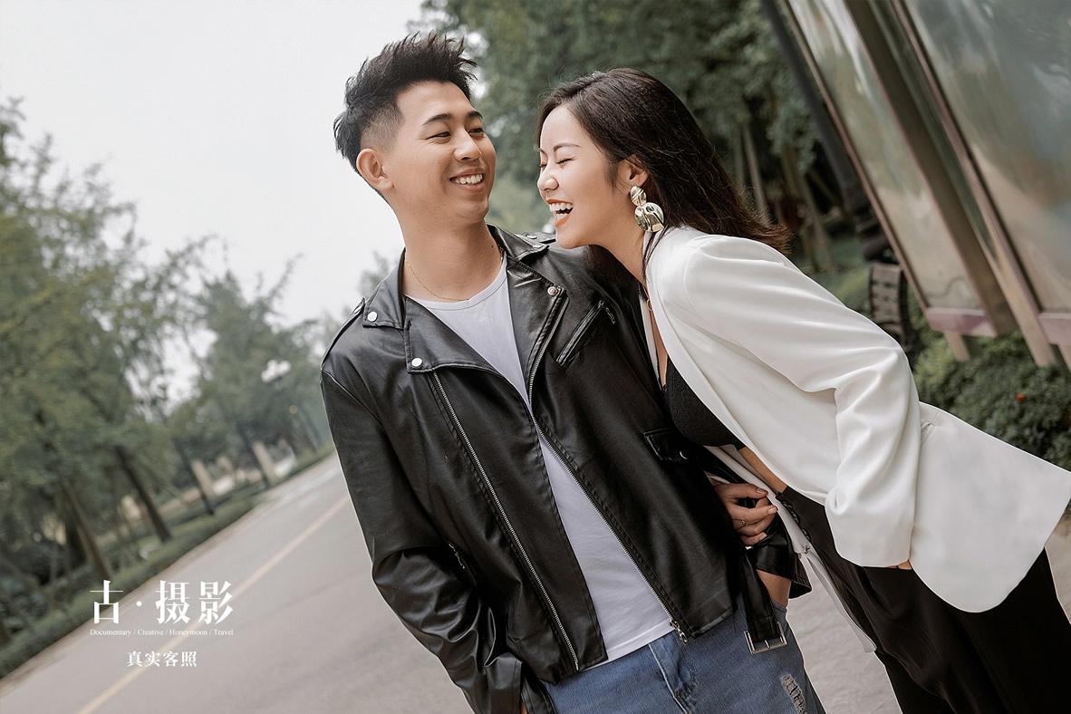 杨先生 黄小姐 - 每日客照 - 古摄影婚纱艺术-古摄影成都婚纱摄影艺术摄影网