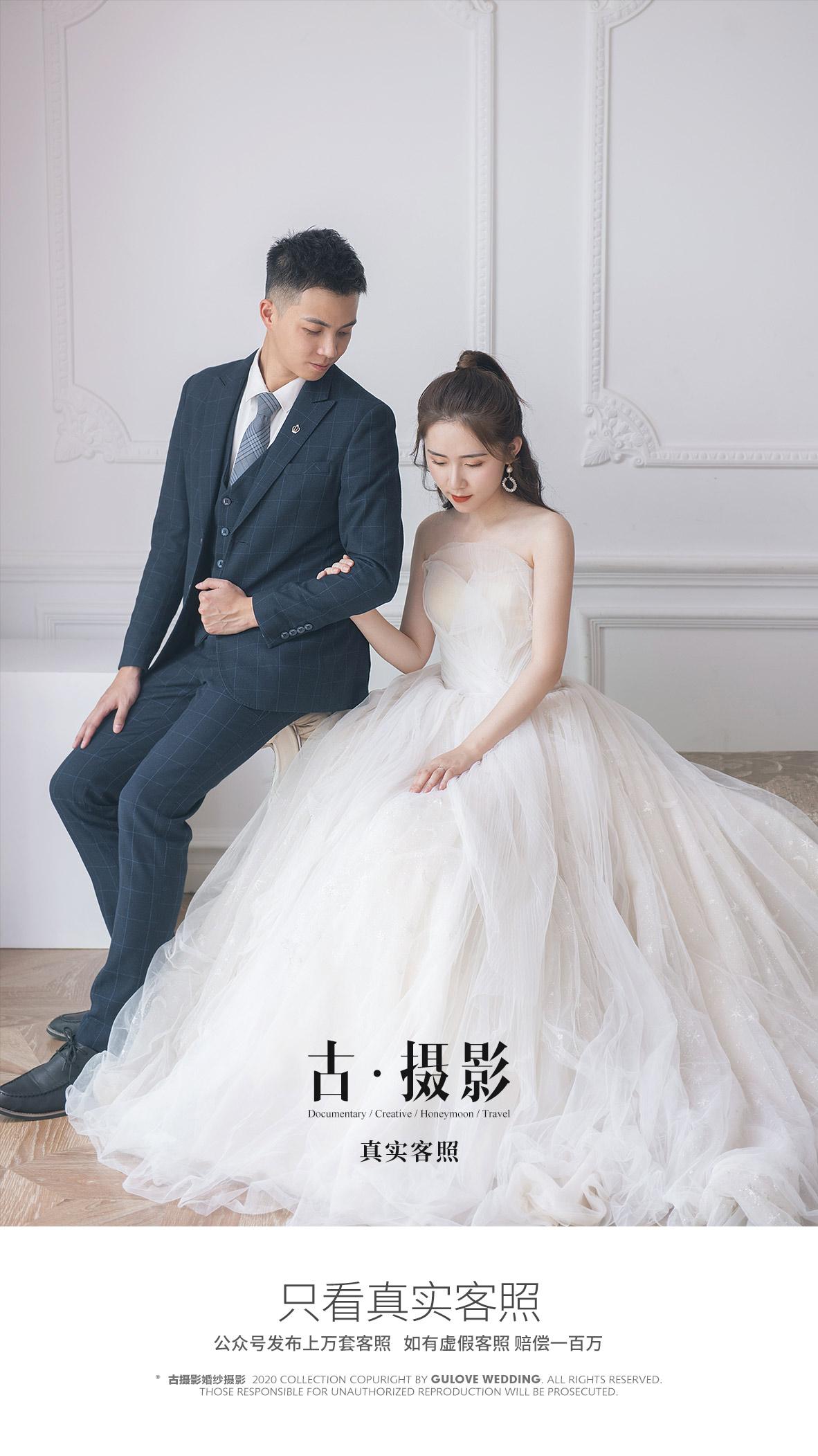 02月客照第一季 - 月度客照 - 古摄影婚纱艺术-古摄影成都婚纱摄影艺术摄影网