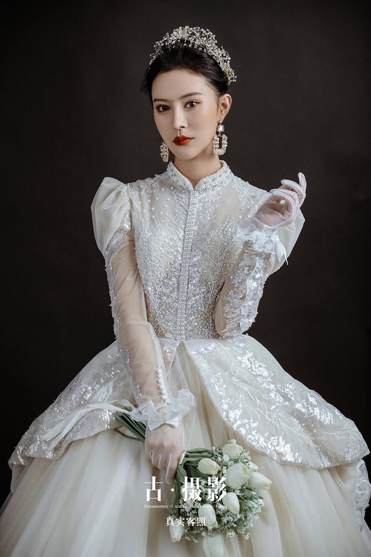 李先生 罗小姐 - 每日客照 - 古摄影婚纱艺术-古摄影成都婚纱摄影艺术摄影网