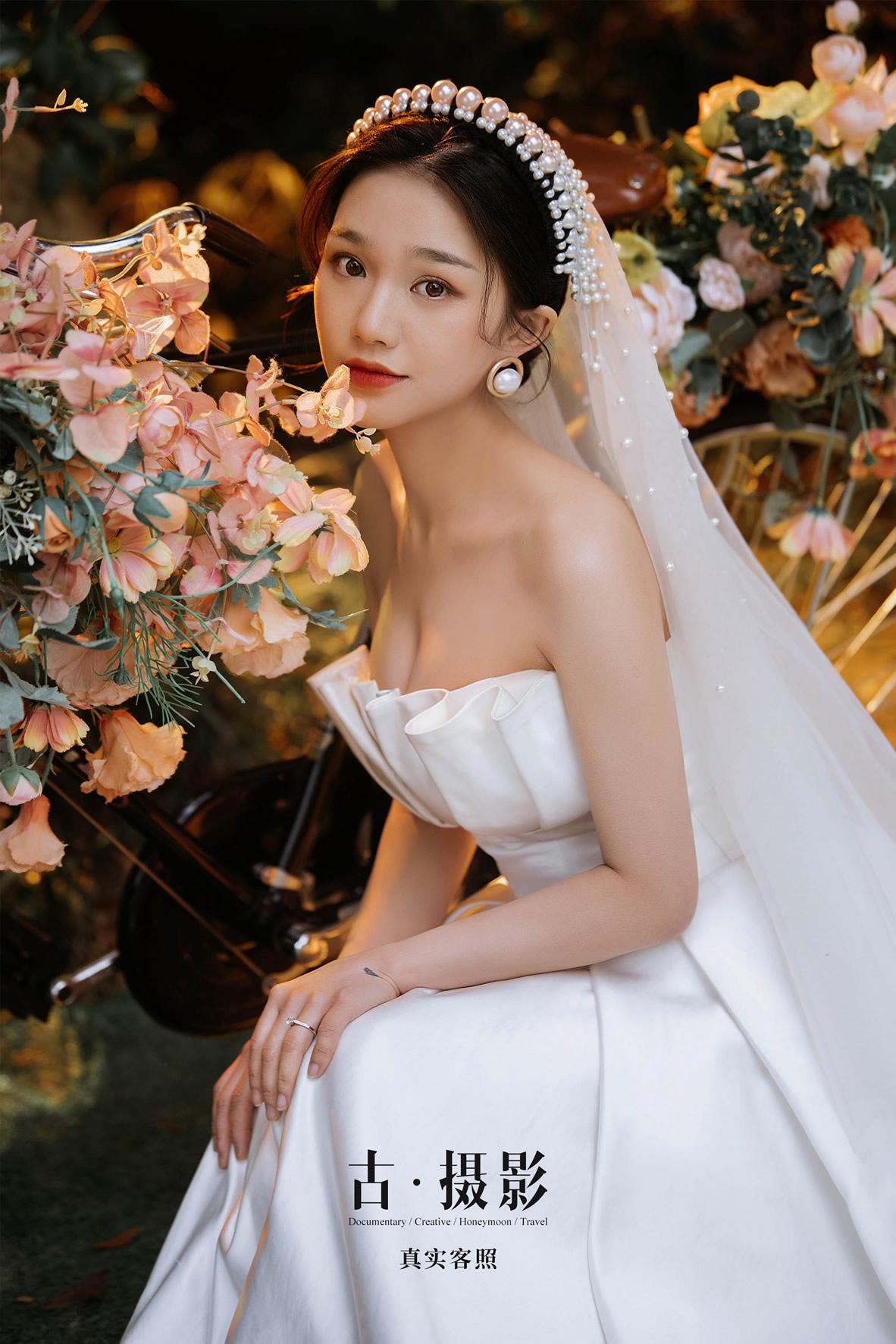 苏先生 雷小姐 - 每日客照 - 古摄影婚纱艺术-古摄影成都婚纱摄影艺术摄影网