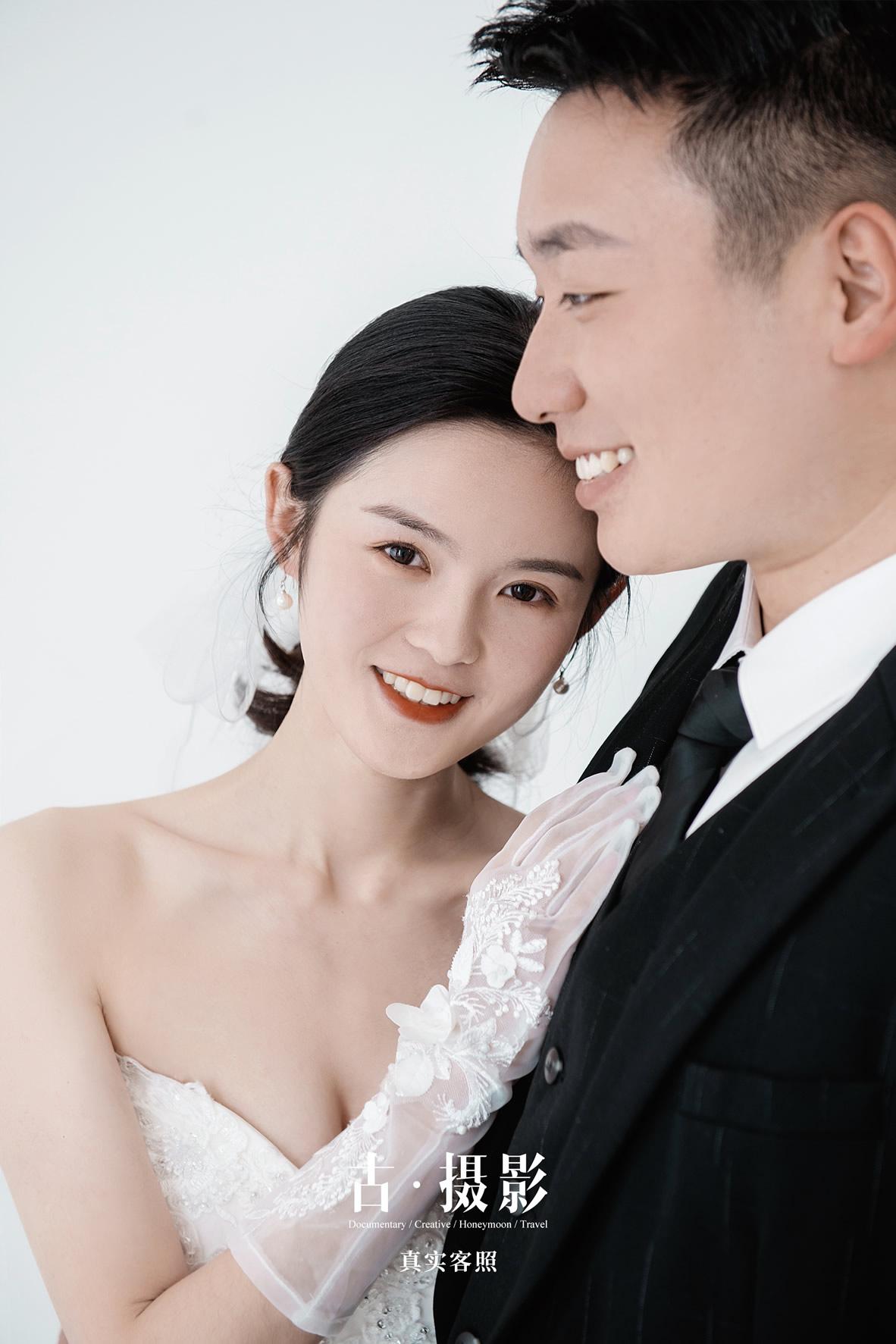 王小姐夫妇 - 每日客照 - 古摄影婚纱艺术-古摄影成都婚纱摄影艺术摄影网