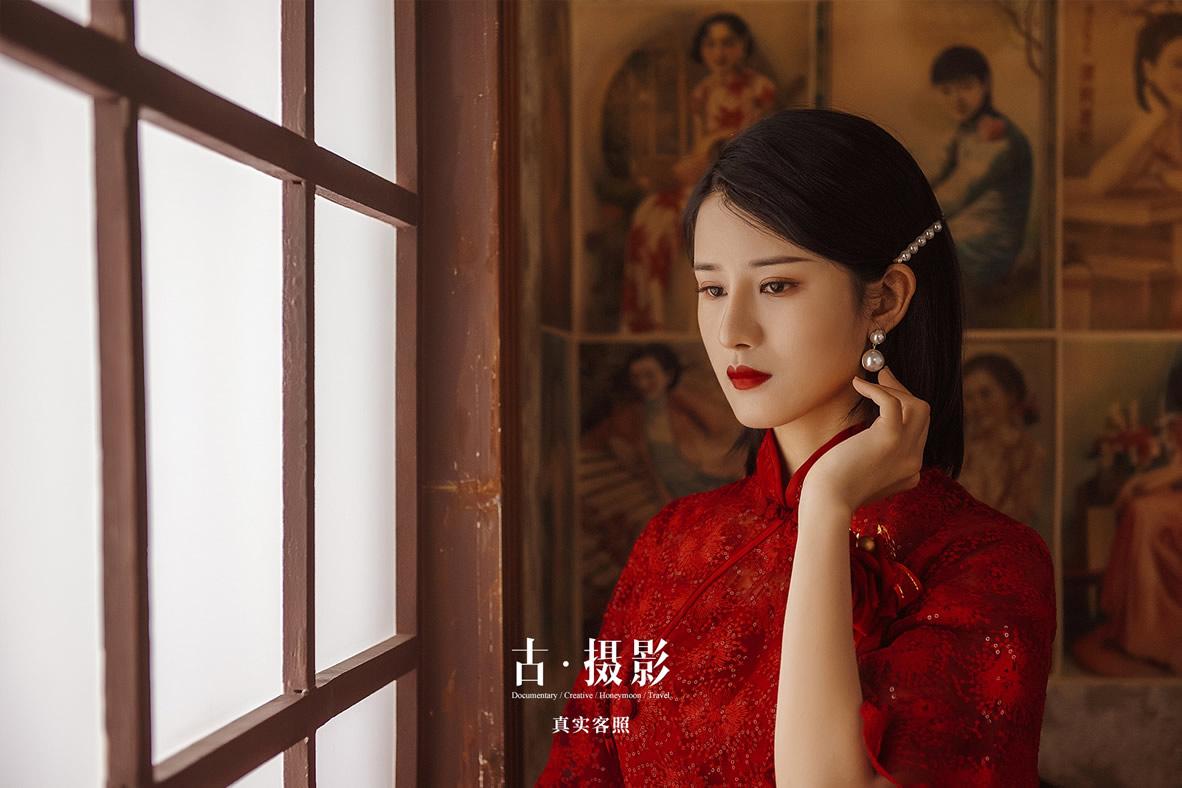 肖先生 刘小姐 - 每日客照 - 古摄影婚纱艺术-古摄影成都婚纱摄影艺术摄影网