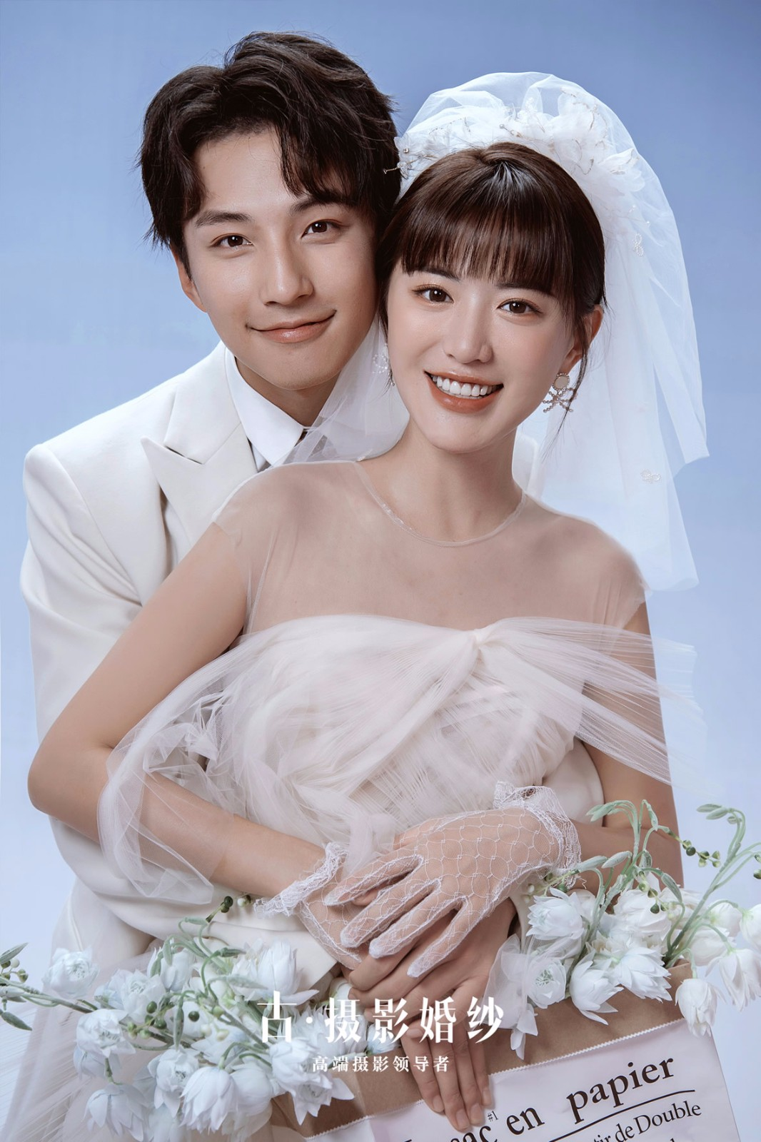 心情好又暖 - 明星范 - 古摄影婚纱艺术-古摄影成都婚纱摄影艺术摄影网