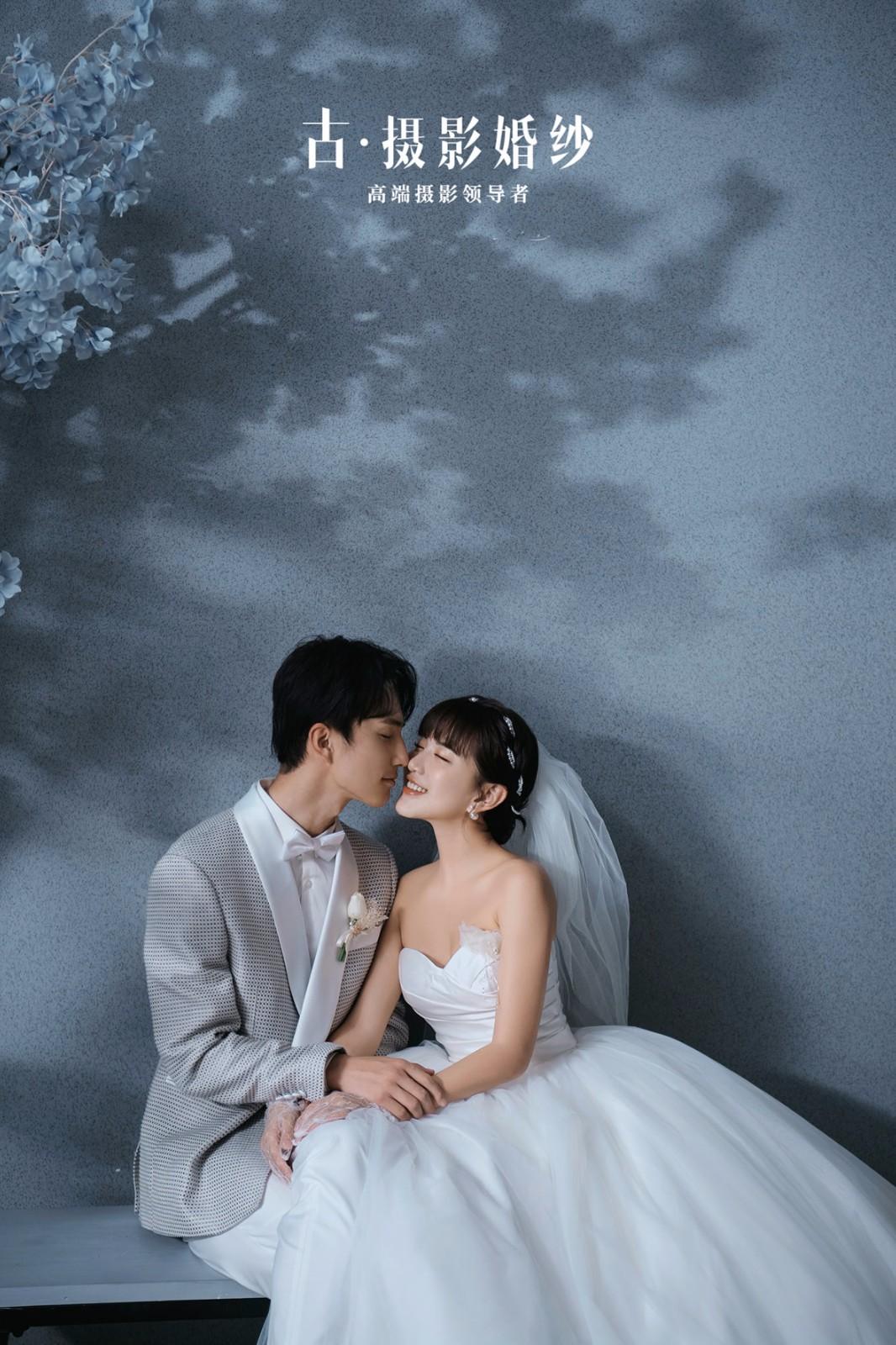 且听风吟 - 明星范 - 古摄影婚纱艺术-古摄影成都婚纱摄影艺术摄影网