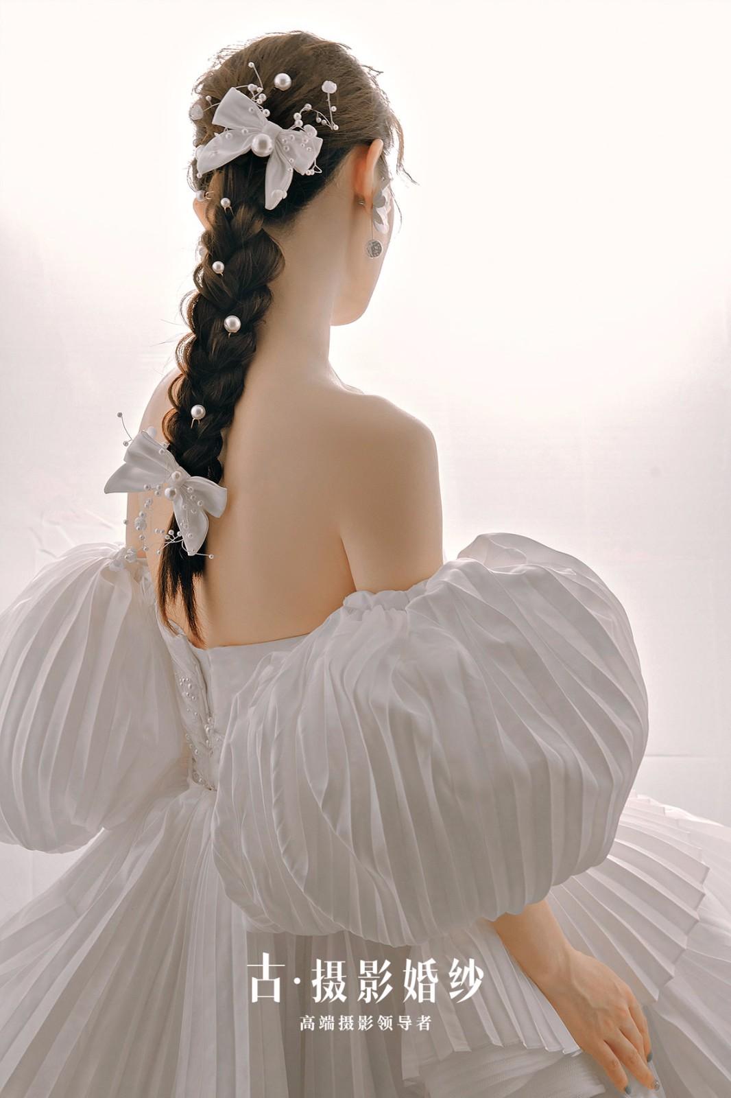 纯白盛夏 - 明星范 - 古摄影婚纱艺术-古摄影成都婚纱摄影艺术摄影网
