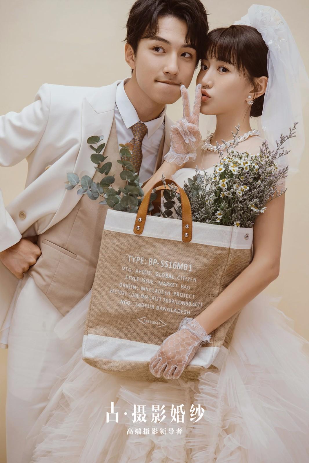 脸红的思春期 - 明星范 - 古摄影婚纱艺术-古摄影成都婚纱摄影艺术摄影网