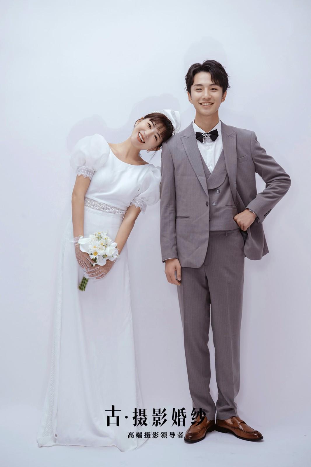 见习爱神 - 明星范 - 古摄影婚纱艺术-古摄影成都婚纱摄影艺术摄影网