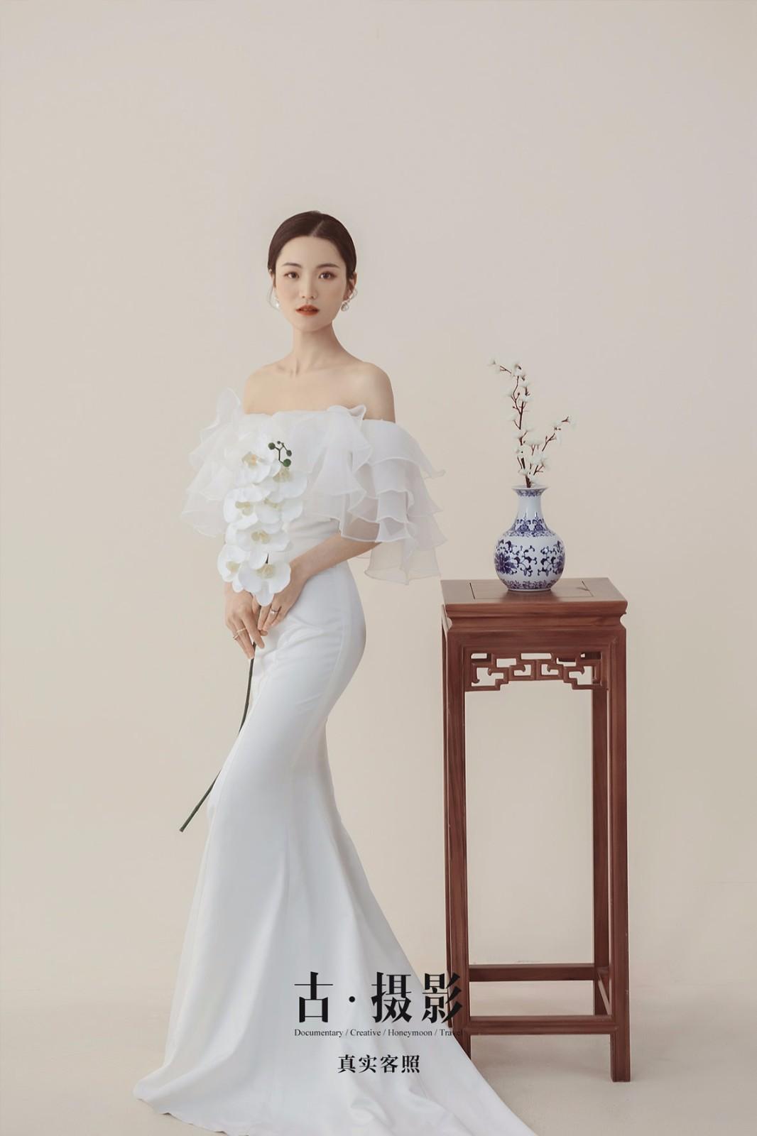 熊先生 张小姐 - 每日客照 - 古摄影婚纱艺术-古摄影成都婚纱摄影艺术摄影网