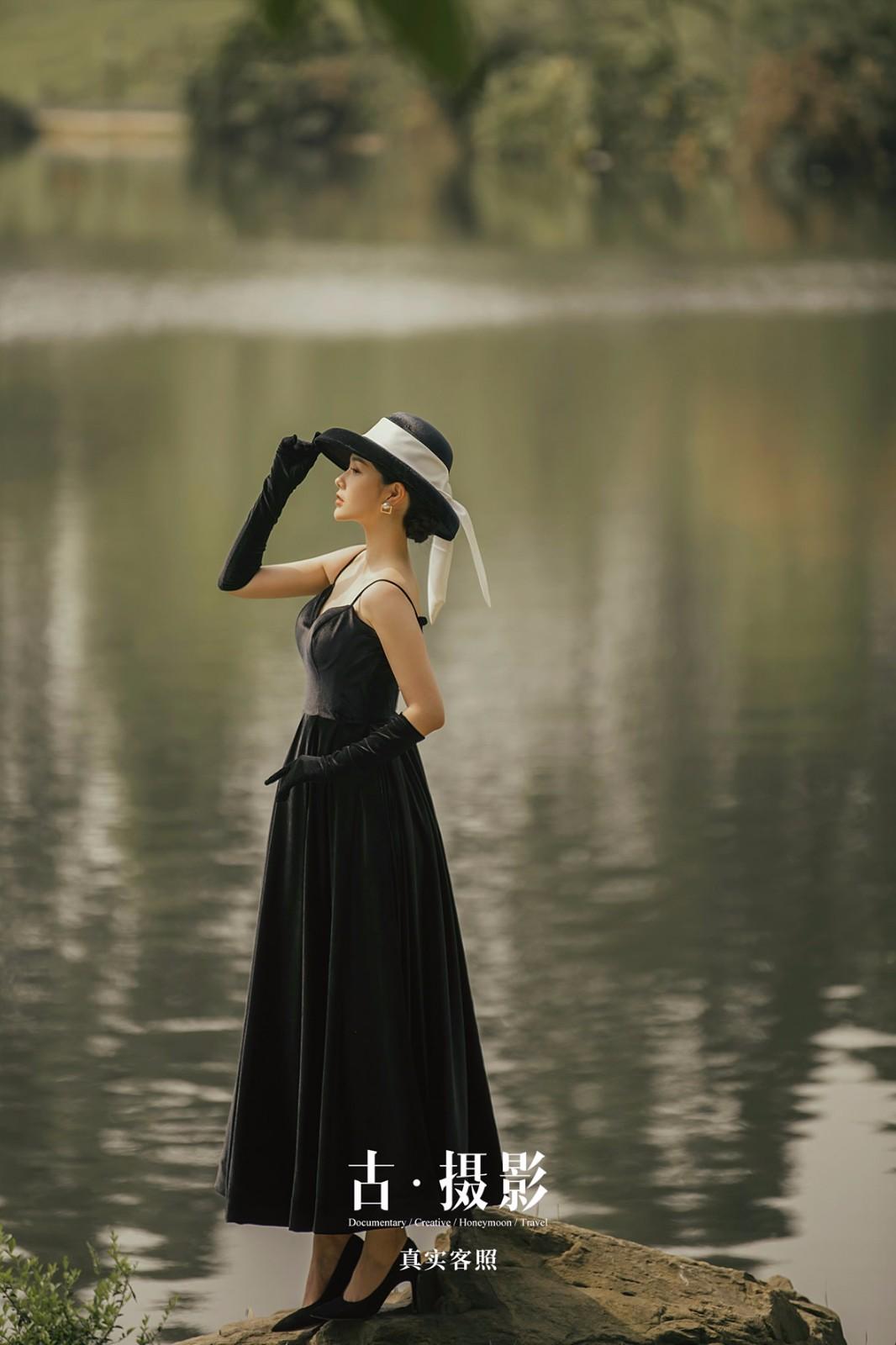 顾先生 沈小姐 - 每日客照 - 古摄影婚纱艺术-古摄影成都婚纱摄影艺术摄影网