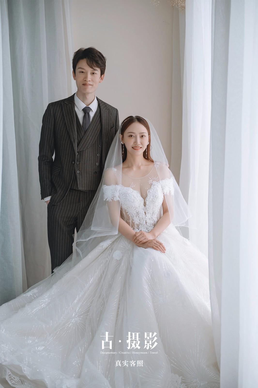 谢先生夫妇 - 每日客照 - 古摄影婚纱艺术-古摄影成都婚纱摄影艺术摄影网
