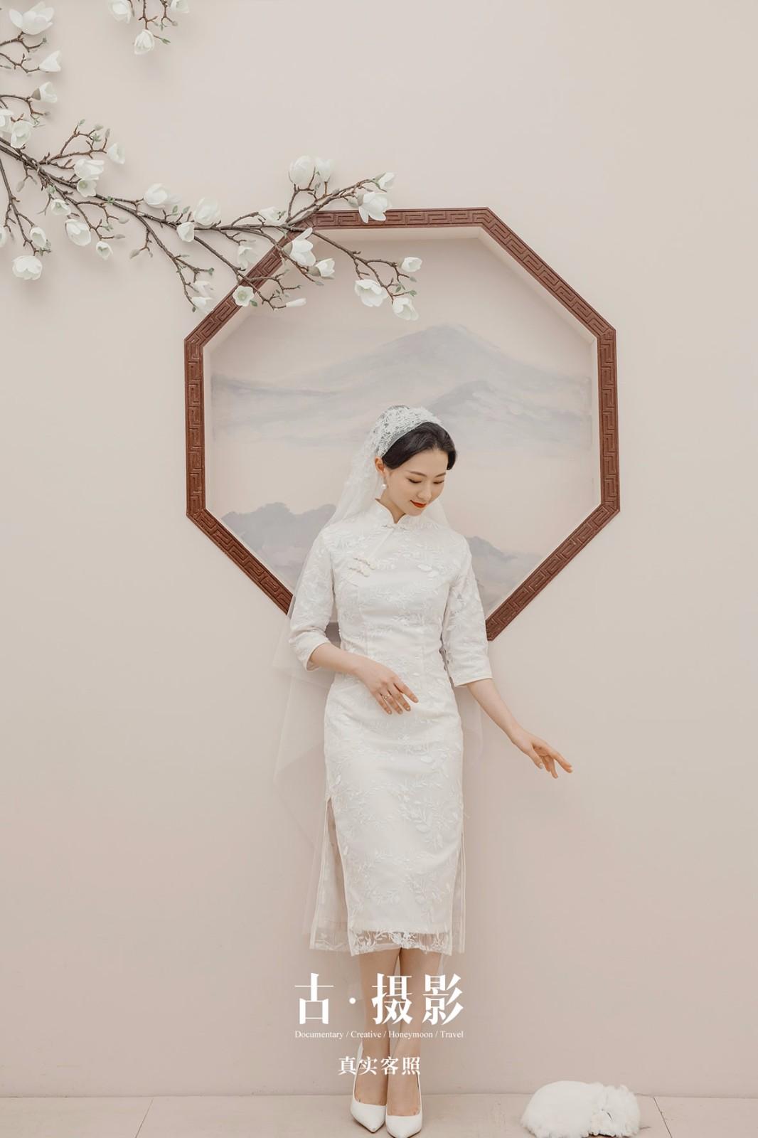 麦先生 文小姐 - 每日客照 - 广州婚纱摄影-广州古摄影官网