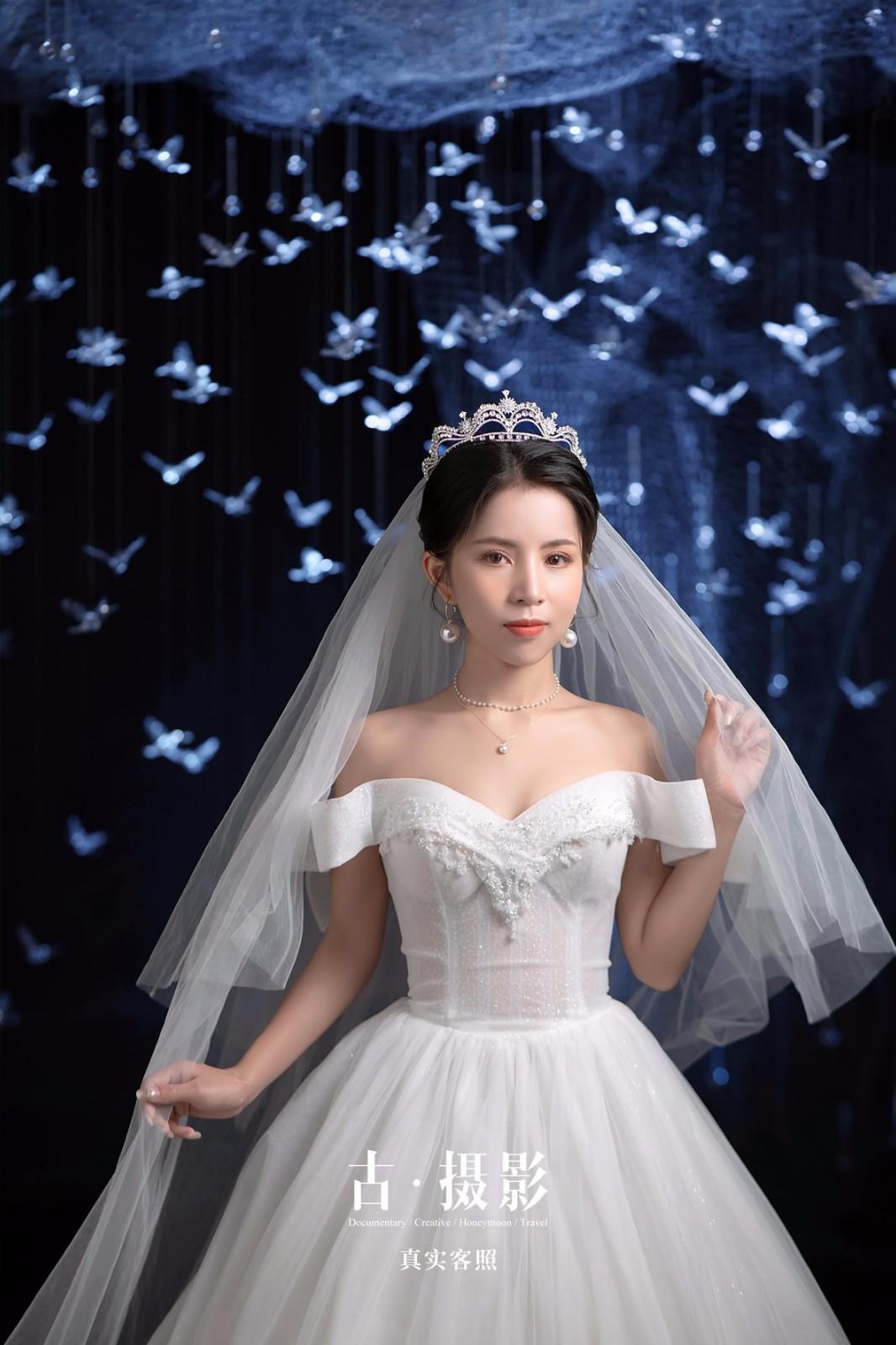 曹先生 莫小姐 - 每日客照 - 广州婚纱摄影-广州古摄影官网