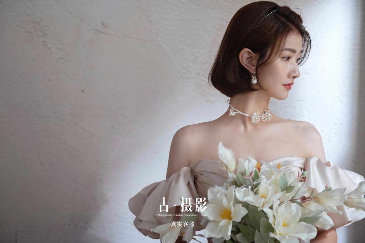 刘先生 杨小姐 - 每日客照 - 广州婚纱摄影-广州古摄影官网