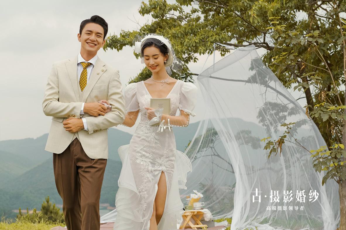 国王庄园《安妮日记》 - 拍摄地 - 广州婚纱摄影-广州古摄影官网