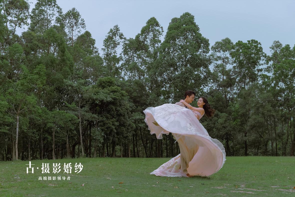 国王庄园《伊甸仲夏》 - 拍摄地 - 广州婚纱摄影-广州古摄影官网