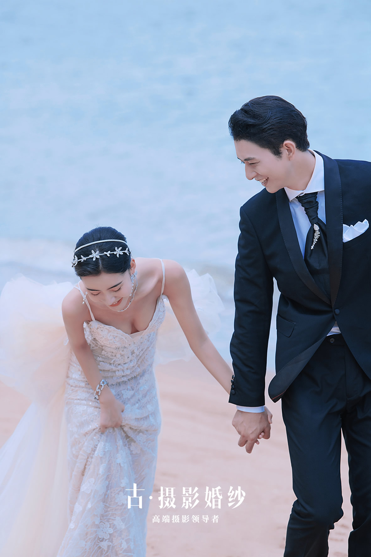 九洲岛《海の练习曲》 - 拍摄地 - 广州婚纱摄影-广州古摄影官网