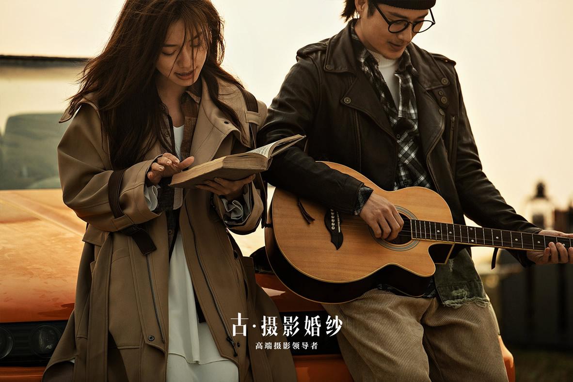 上川岛《星辰予你》 - 拍摄地 - 广州婚纱摄影-广州古摄影官网
