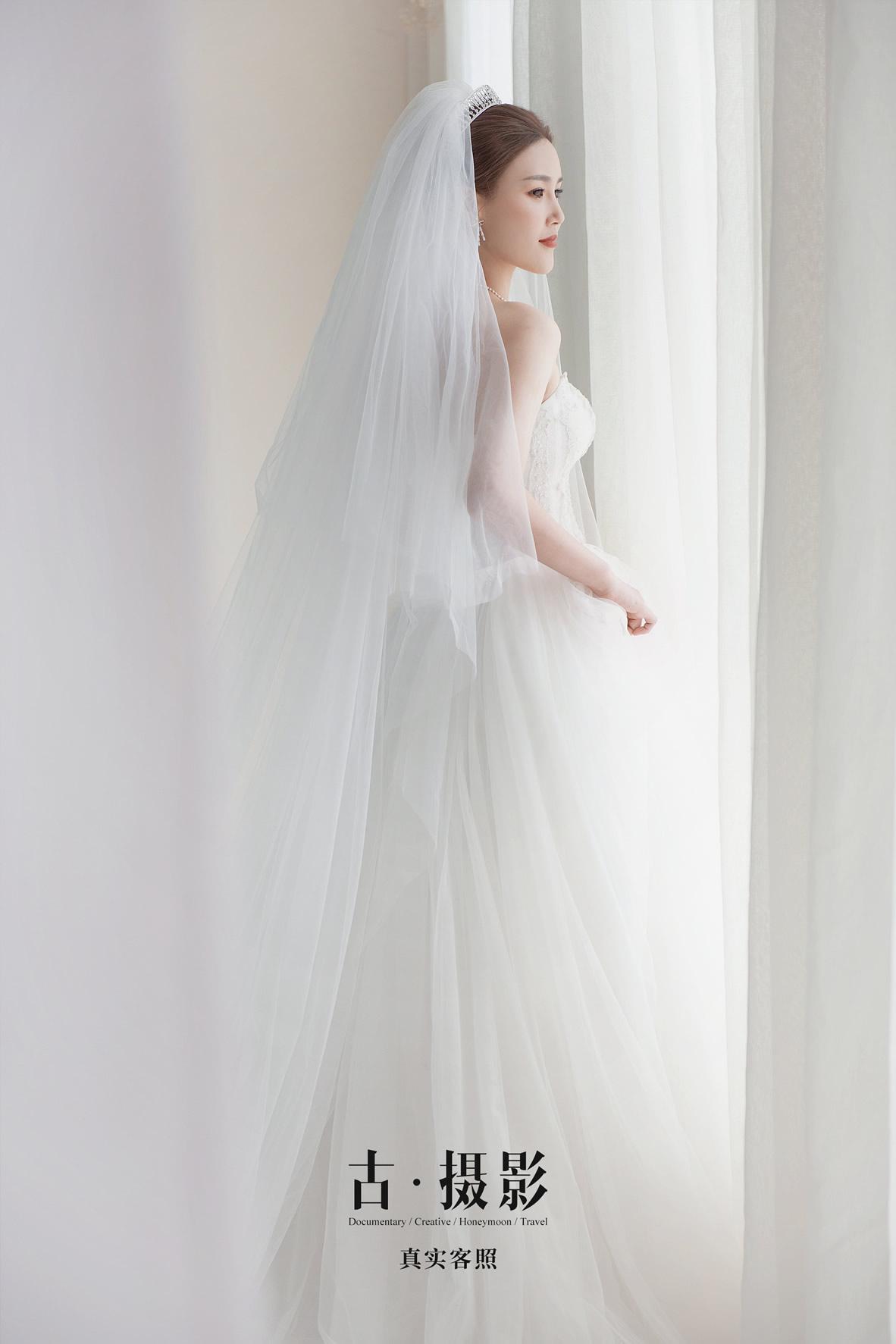 华先生 赵小姐 - 每日客照 - 古摄影婚纱艺术-古摄影成都婚纱摄影艺术摄影网
