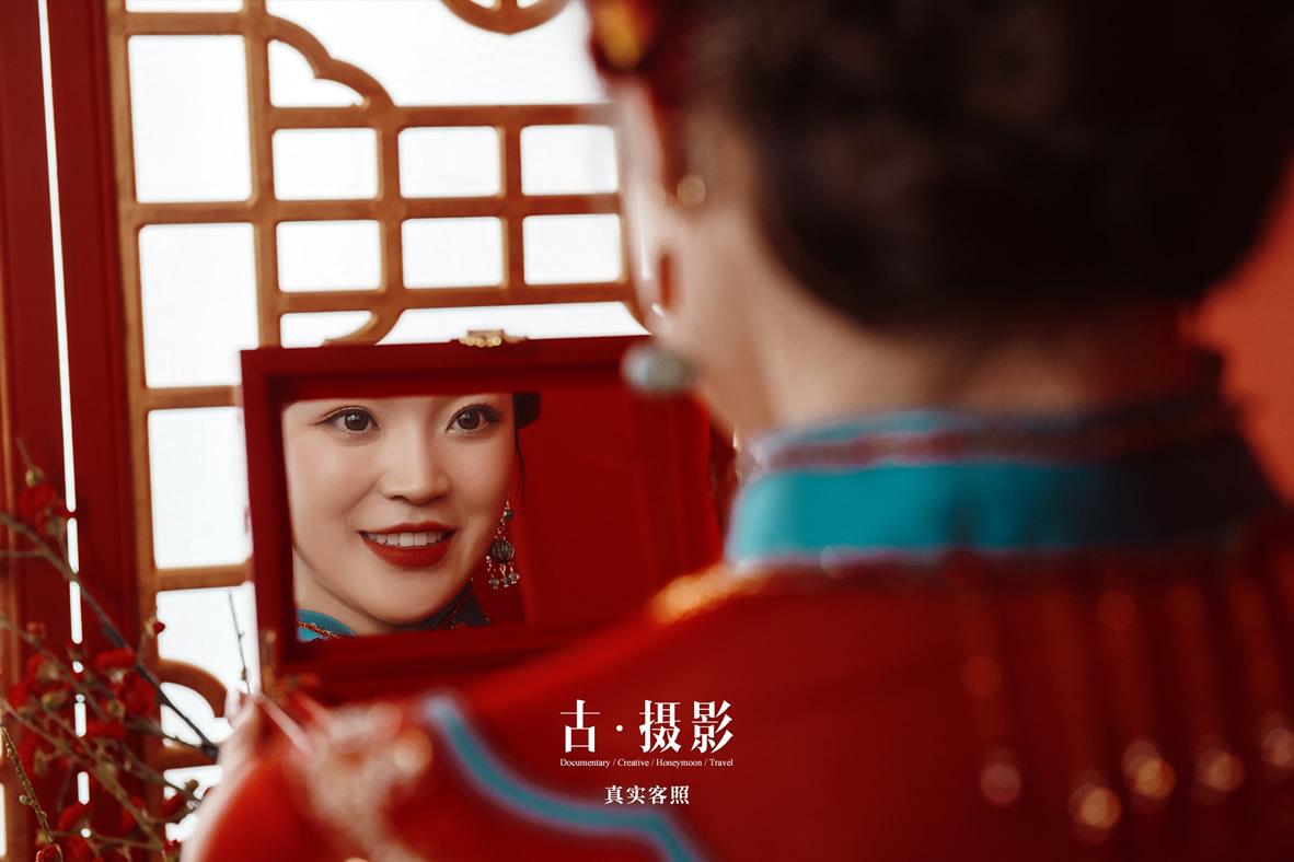 尹小姐夫妇 - 每日客照 - 古摄影婚纱艺术-古摄影成都婚纱摄影艺术摄影网