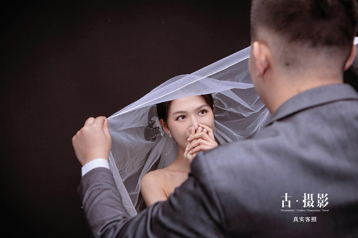 李小姐夫妇 - 每日客照 - 古摄影婚纱艺术-古摄影成都婚纱摄影艺术摄影网