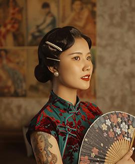 李先生 徐小姐