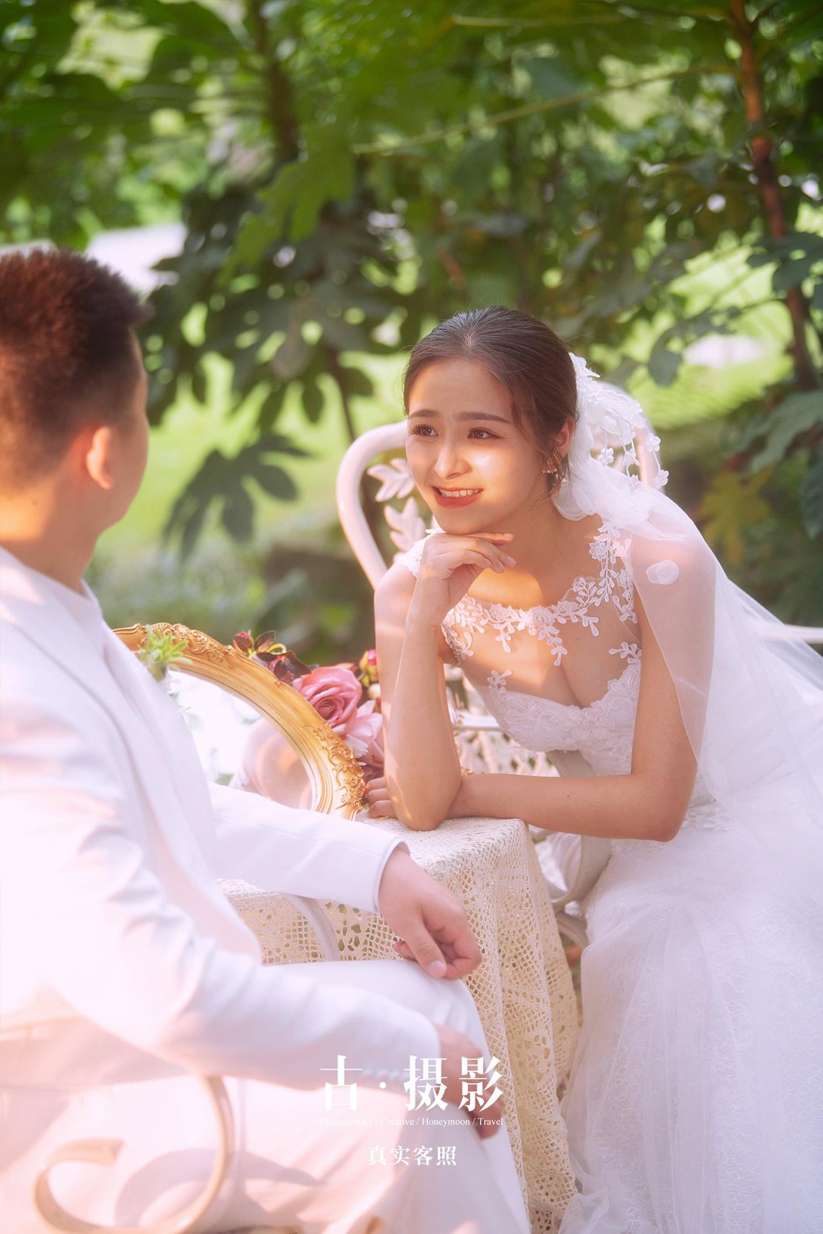 雷先生 龙小姐 - 每日客照 - 古摄影婚纱艺术-古摄影成都婚纱摄影艺术摄影网