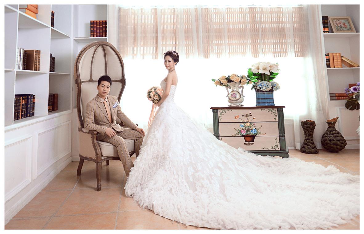 广州婚纱摄影