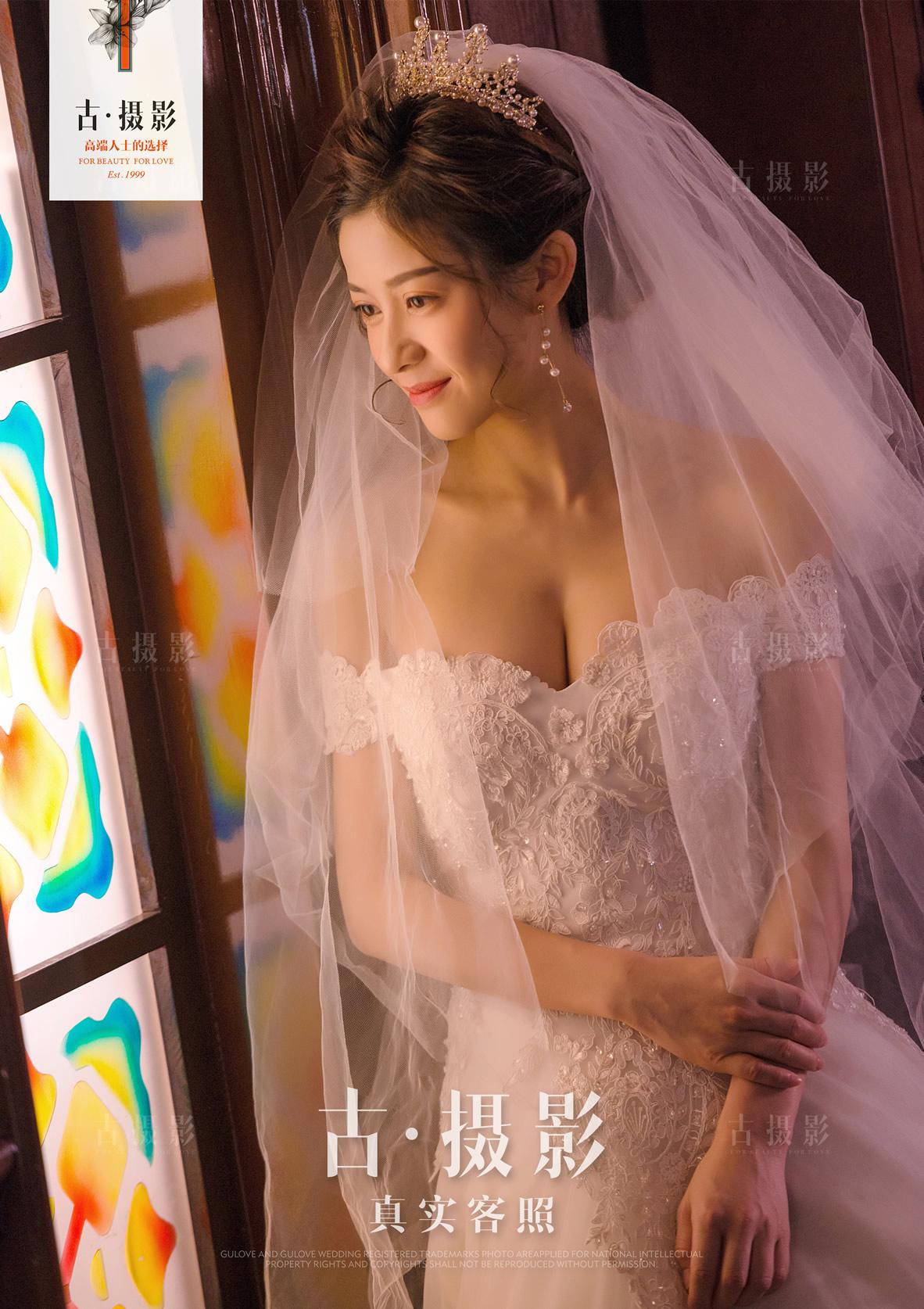 5月20日客片魏先生 张小姐 - 每日客照 - 广州婚纱摄影-广州古摄影官网